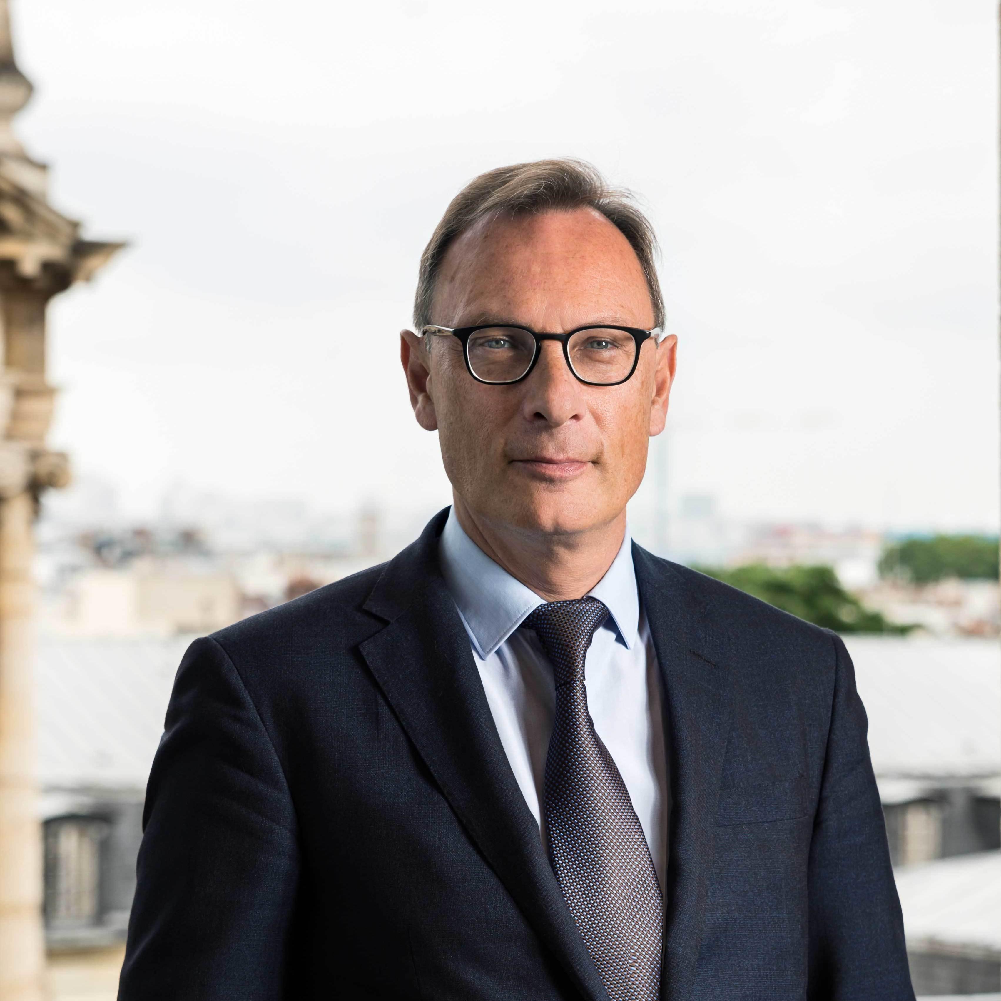 Jérôme Orbey La Maison de Gestion