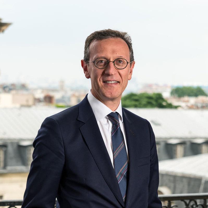 Guillaume Jonchère La Maison de Gestion